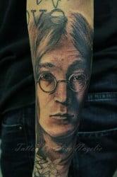 Boston Tattoo Artist Joseph Elize Nazelie 2