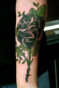 Boston Tattoo Artist Joseph Mike Shea 2