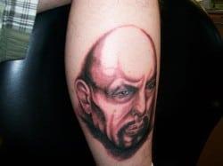 Detroit Tattoo Artist Jay Prine 3