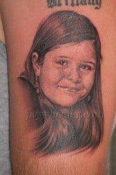 Detroit Tattoo Artist Jay Wheeler 2