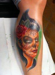 Detroit Tattoo Artist Jay Wheeler