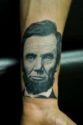 Detroit Tattoo Artist Jeffery James