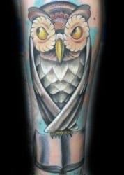 Detroit Tattoo Artist Johnny Andres 1