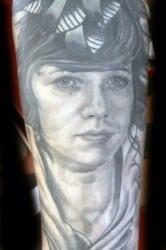 Detroit Tattoo Artist Johnny Andres 3