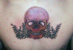 Detroit Tattoo Artist Jon Joslin 3