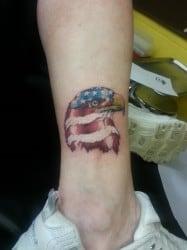 Detroit Tattoo Artist Josh Glaser 1