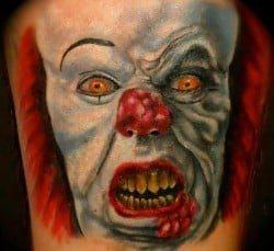 Detroit Tattoo Artist Michael Catanzaro 2