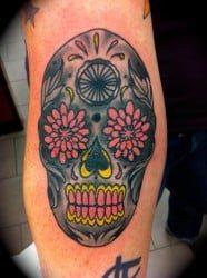 Best detroit tattoo artists top shops studios for Detroit tattoo shops
