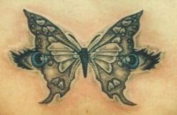Detroit Tattoo Artist Patrick 3
