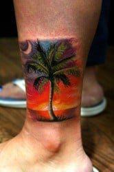 Detroit Tattoo Artist Ryan Methric 2