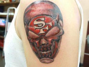 Fresno Tattoo Artist Frankie Moreno 3
