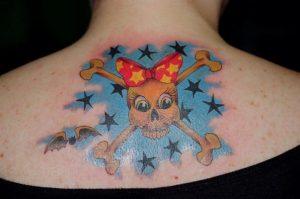Fresno Tattoo Artist Jim McQuaid 2