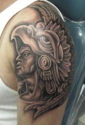 Houston Tattoo Artist Omar Hernandez 4