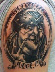 Kansas City Tattoo Artist Beau Wofford 2