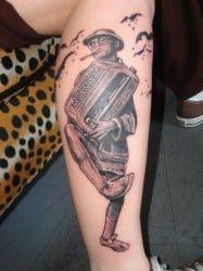 Las Vegas Tattoo Artist Dirk Vermin 4