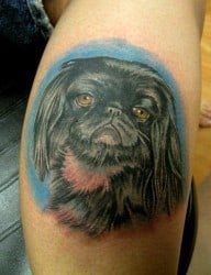 Las Vegas Tattoo Artist Eddie Lin 1