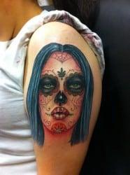 Las Vegas Tattoo Artist Eddie Lin 3