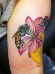 Las Vegas Tattoo Artist Eddie Lin 4