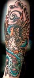 Las Vegas Tattoo Artist Jason Paxman 4