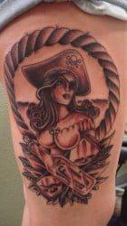 Las Vegas Tattoo Artist Matt Mazour 1