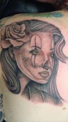 Las Vegas Tattoo Artist Matt Mazour 4