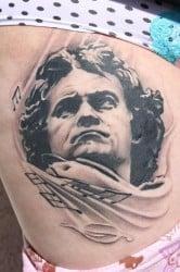 Las Vegas Tattoo Artist Pako 1