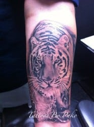 Las Vegas Tattoo Artist Pako 2