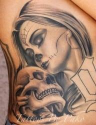 Las Vegas Tattoo Artist Pako 4
