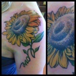 Las Vegas Tattoo Artist Valerie Logue 4