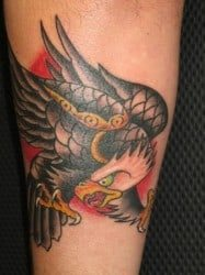 Miami Tattoo Artist Roger 4