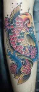 Milwaukee Tattoo Artist Jason Boodoian 4