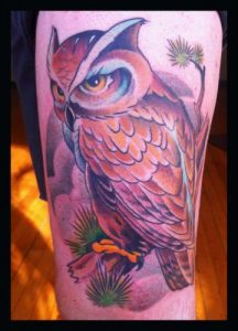 Milwaukee Tattoo Artist Jon Reiter 4
