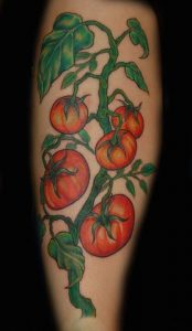 Milwaukee Tattoo Artist Ken Faught 1