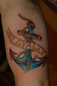 Milwaukee Tattoo Artist Ken Faught 2