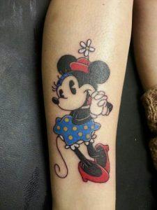 Best milwaukee tattoo artists top shops studios for Tattoo shops milwaukee