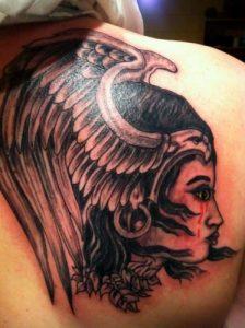 Nashville Tattoo Artist Ben Dixon 3