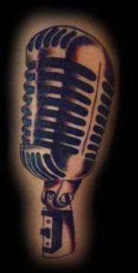 Nashville Tattoo Artist Ed Milburn 3