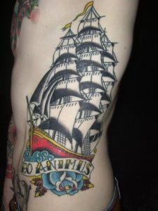 Nashville Tattoo Artist Mike Kepper 4