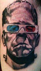New Orleans Tattoo Artist Henry Rhodes 4