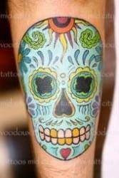 New Orleans Tattoo Artist Juju 4