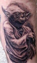 Oakland Tattoo Artist J-Sin 3