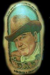 Oklahoma City Tattoo Artist Twiztid Capone