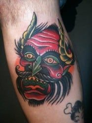 Philadelphia Tattoo Artist Jake Punzalan 3