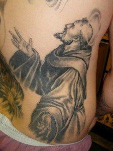 Philadelphia tattoo artist jason goldberg 2 best artists for Philadelphia tattoo shops