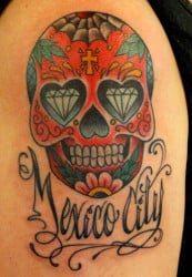 Portland Tattoo Artist Dan Gilsdorf 3