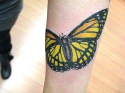 Portland Tattoo Artist Maki Shindo 3