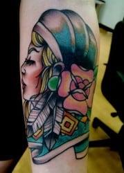Portland Tattoo Artists