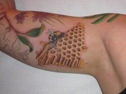 Portland Tattoo Artist Rachel Gilbert 2