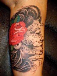 Sacramento Tattoo Artist Brent Patten 4