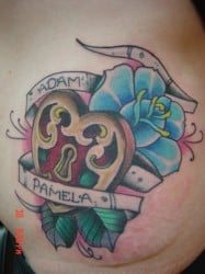 Sacramento Tattoo Artist Jackson 2